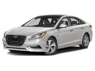 New 2017 Hyundai Sonata Hybrid Limited Sedan for sale in Western MA