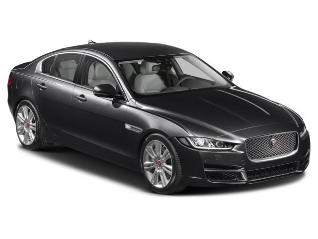2017 Jaguar XE 35t R-Sport Sedan