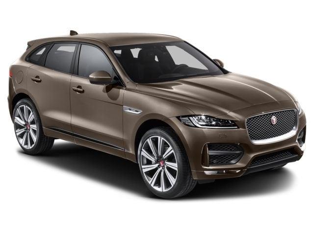 New 2017 Jaguar F Pace For Sale Thousand Oaks Ca