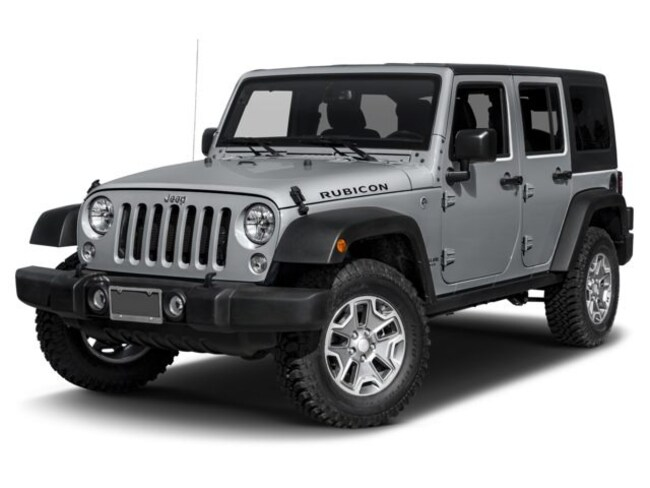 2017 jeep wrangler unlimited rubicon 4x4 for sale budd lake nj. Black Bedroom Furniture Sets. Home Design Ideas