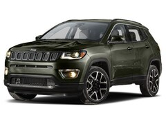 New 2017 Jeep New Compass Limited SUV in Raleigh NC