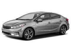 New 2017 Kia Forte LX Sedan K8801 for sale in Salem, OR