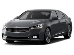 New 2017 Kia Cadenza Technology Sedan Ontario