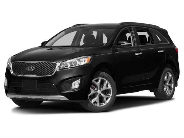 New 2017 Kia Sorento 3.3L SX (A6) SUV for sale in the Boston MA area