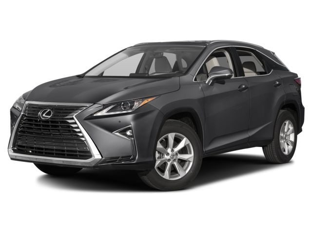 New 2017 Lexus RX 350 SUV for sale in the Boston MA area
