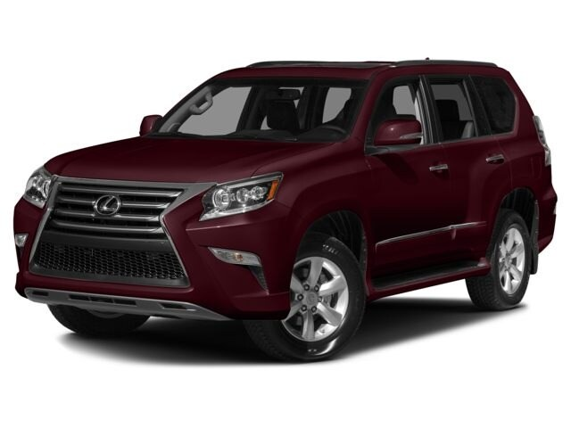 New 2017 Lexus GX 460 Base SUV for sale in the Boston MA area