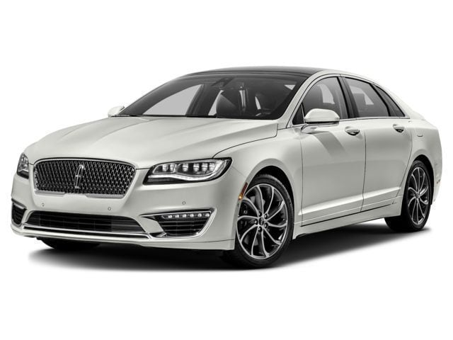 New 2017 Lincoln MKZ Black Label Sedan for sale in the Boston MA area