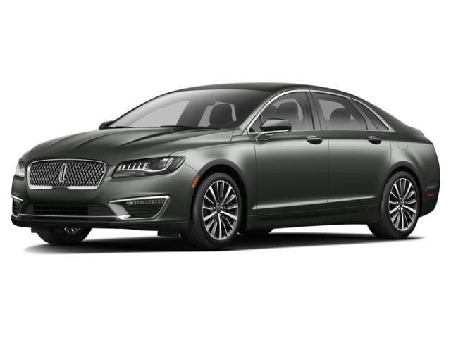 2017 Lincoln MKZ Hybrid Reserve Car