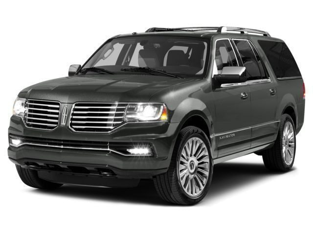 2017 Lincoln Navigator Select L SUV