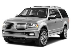 2017 Lincoln Navigator L Select SUV