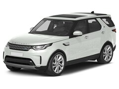 2017 Land Rover Discovery HSE Td6 Diesel Sport Utility