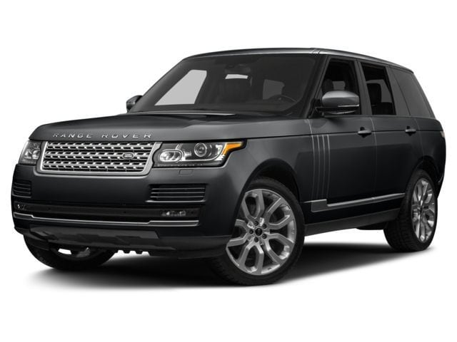 New 2017 Land Rover Range Rover SUPERCHARGED For Sale/Lease Dallas, TX