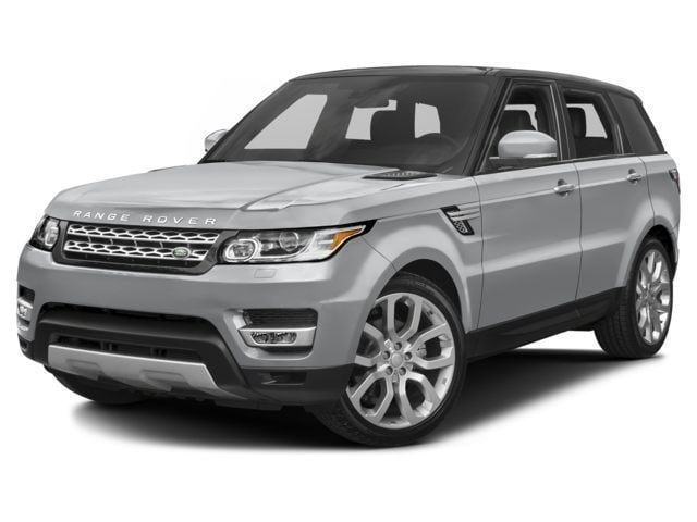 New 2017 Land Rover RR Sport HSE HSE DYNAMIC For Sale/Lease Dallas, TX