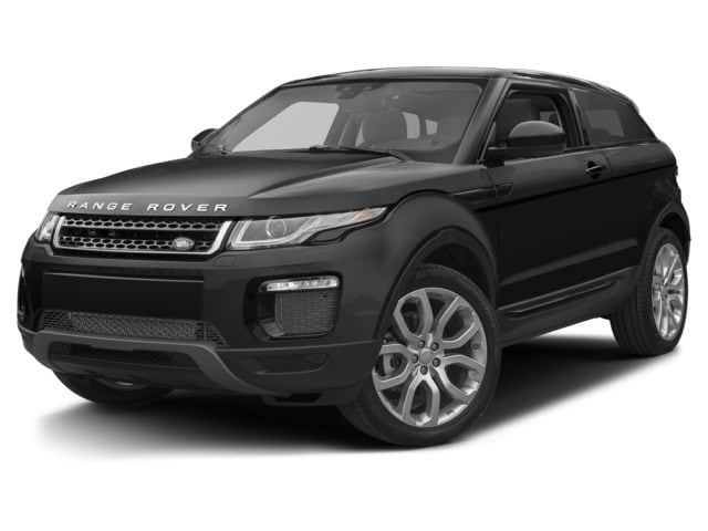 New 2017 Land Rover Range Rover Evoque SE Premium SUV for sale in the Boston MA area