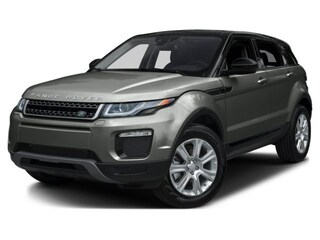 New 2017 Land Rover Range Rover Evoque SE SUV in Thousand Oaks, CA