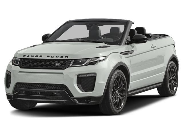 New 2017 Land Rover Evoque Conv HSE DYNAMIC For Sale/Lease Dallas, TX