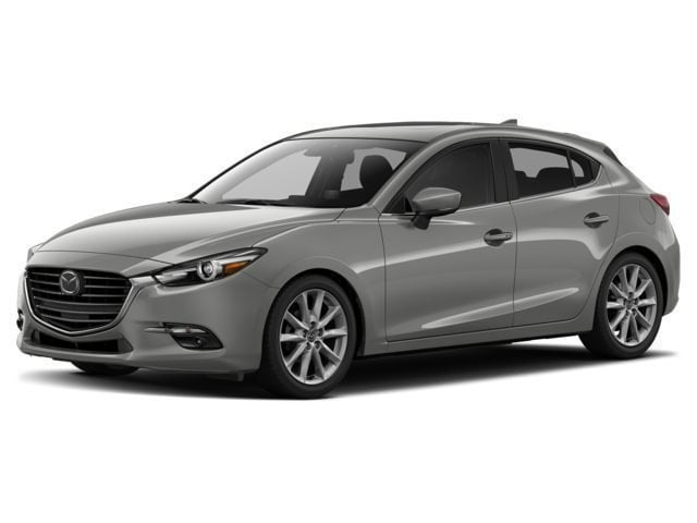 New 2017 Mazda Mazda3 2.5 GT HATCH HB Minneapolis