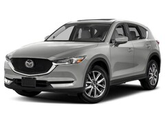 2017 Mazda Mazda CX-5 Grand Select FWD SUV