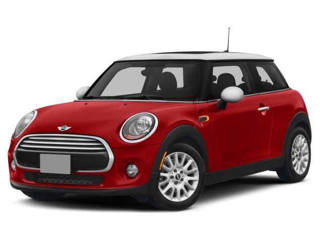 New 2017 MINI Hardtop Cooper Hatchback for sale in the Boston MA area