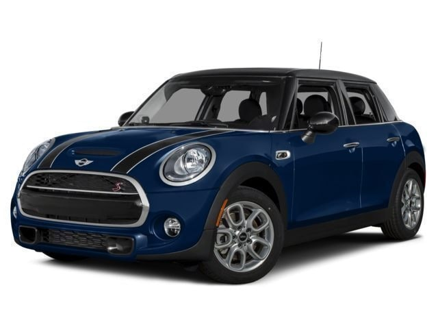 2017 MINI Hardtop Cooper Hatchback