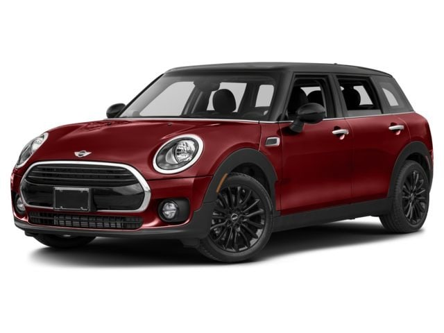 New 2017 MINI Clubman Cooper Wagon for sale in the Boston MA area
