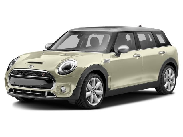 New 2017 MINI Clubman Cooper S Wagon for sale in the Boston MA area