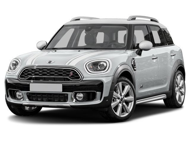 2017 MINI Countryman Cooper S SUV