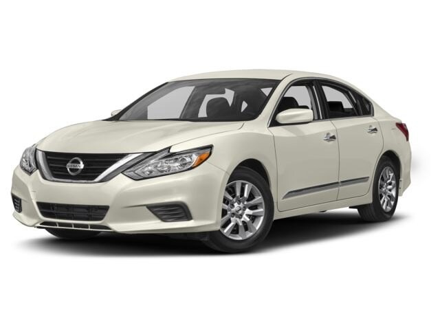 New 2017 Nissan Altima 2.5 Sedan San Diego