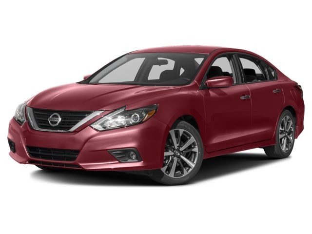 New 2017 Nissan Altima 2.5 SR Sedan San Diego