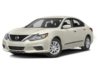 New 2017 Nissan Altima 2.5 S Sedan Denver