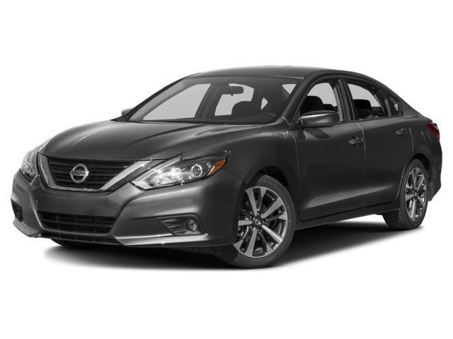 New 2017 Nissan Altima 2.5 SR Sedan For Sale/Lease Dallas, Texas