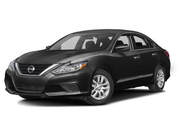 2017 Nissan Altima 2.5 SV Sedan For Sale in Swazey, NH