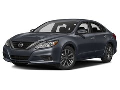 2017 Nissan Altima 2017.5 2.5 SL Sedan Car