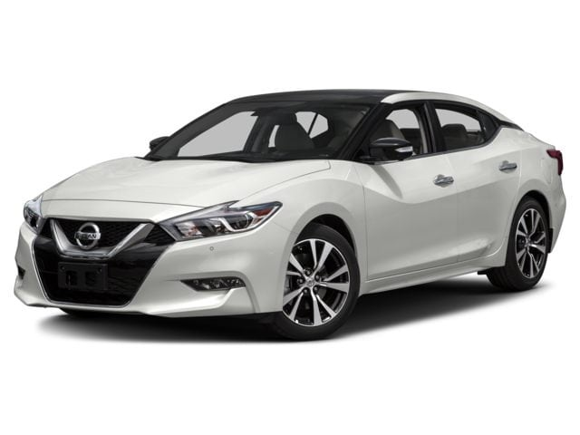 New 2017 Nissan Maxima 3.5 PLATINUM Sedan Minneapolis
