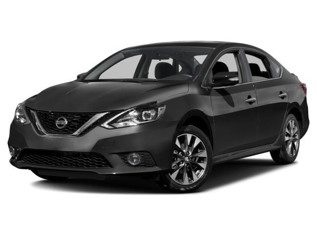New 2017 Nissan Sentra SR TURBO Sedan San Diego