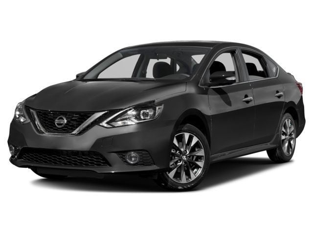 2017 Nissan Sentra SR Turbo Sedan For Sale in Swazey, NH