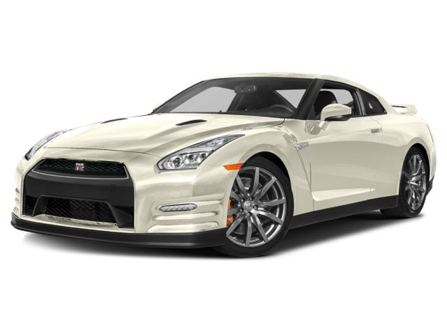 New 2017 Nissan GT-R Pure Coupe San Diego