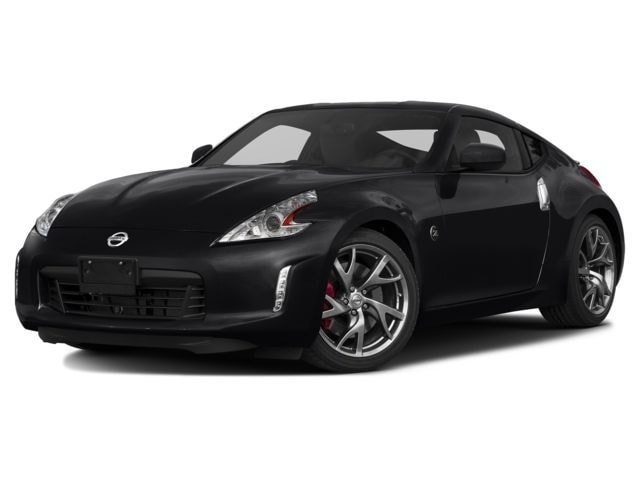 New 2017 Nissan 370Z Coupe San Diego