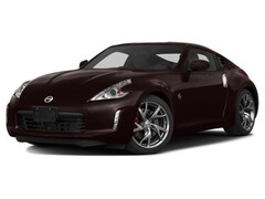 New 2017 Nissan 370Z Sport Coupe Newport News, VA