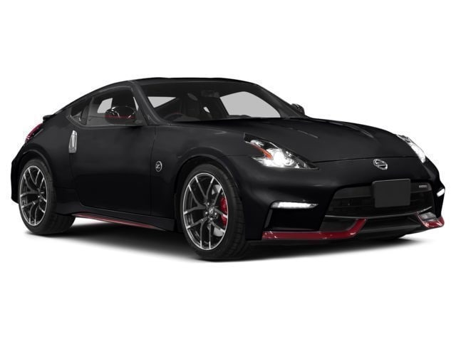 nissan 370z in lakeland fl jenkins nissan. Black Bedroom Furniture Sets. Home Design Ideas