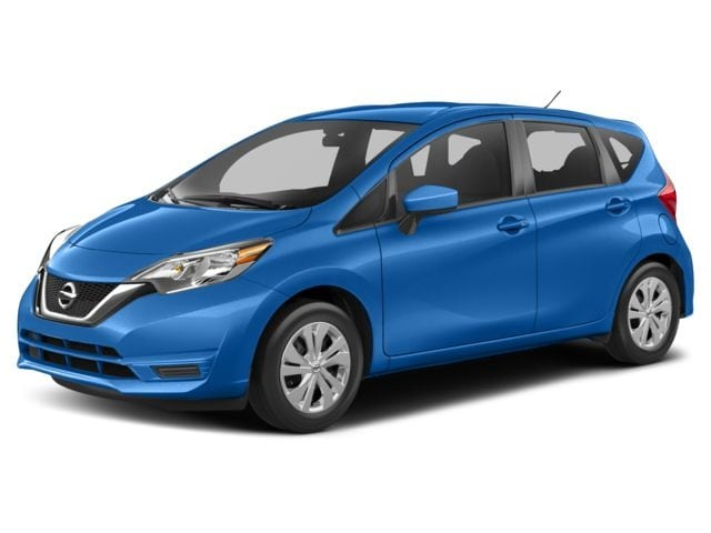 2017 Nissan Versa Note Hatchback