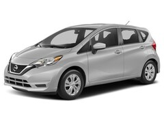 New 2017 Nissan Versa Note SV Hatchback K381534 in Waldorf, MD