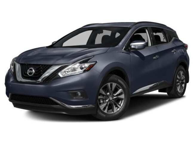 2017 Nissan Murano S SUV For Sale in Swazey, NH