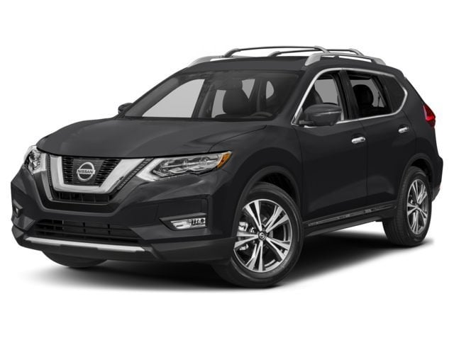 2017 Nissan Rogue SL SUV For Sale in Swazey, NH