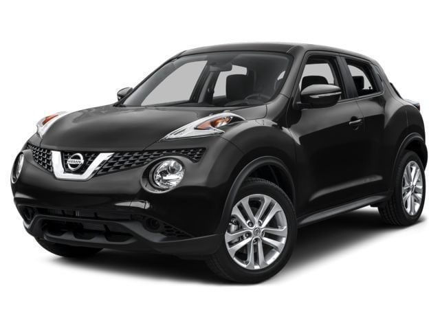2017 Nissan Juke SV SUV [BLA, ARM] For Sale in Swazey, NH