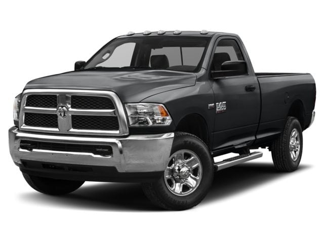 New 2017 Ram 2500 Tradesman Truck Regular Cab Erie