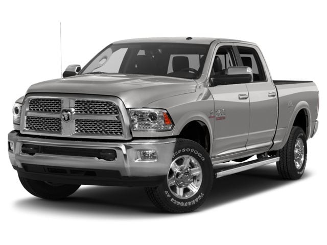 New  2017 Ram 2500 SLT Truck Crew Cab for sale in globe az
