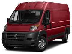 2017 Ram ProMaster 2500 High Roof Van