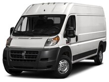 2017 Ram ProMaster 2500 High Roof Van Cargo
