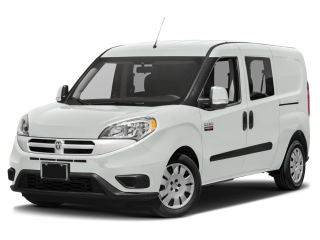 New 2017 Ram ProMaster City SLT Wagon Wagon for sale in the Boston MA area